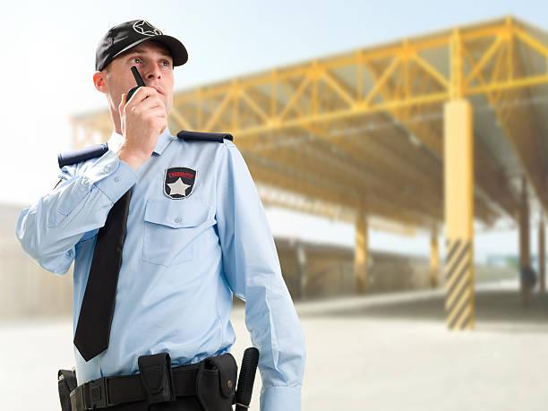 Unarmed Security Guard Jobs, Employment   ICSSINDIA